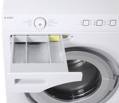 Asko Washing Machine