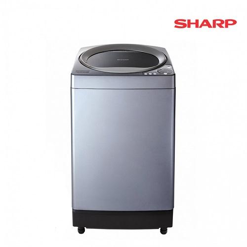 ES-U10HT Model-Sharp Washing Machine Error Codes