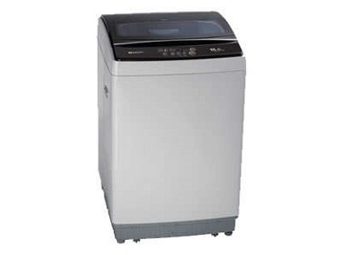 Model ES-D Sharp Washing Machine Error Codes
