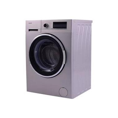 Model ES-GFC Sharp Washing Machine Error Codes
