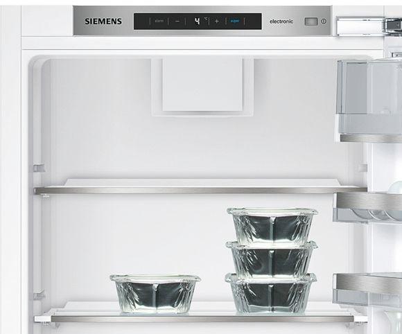 Siemens Refrigerator KI81R Series Error Codes