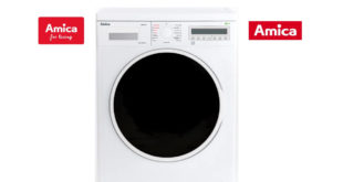 Amica Washing Machine Error Codes