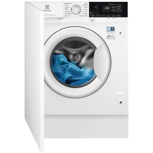 Electrolux Washing Machine Troubleshooting