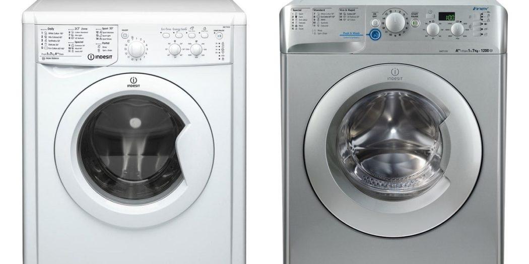 Indesit Washing Machines Error Codes Troubleshooting border=