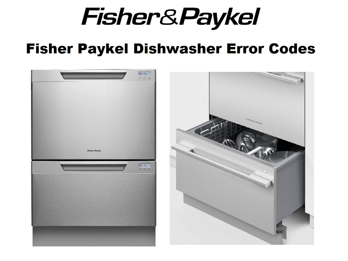 fisher paykel manuals