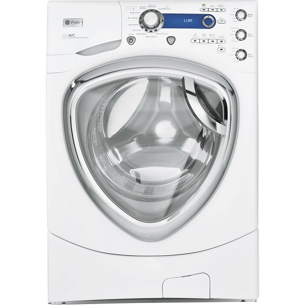 Ge Washing Machine Error Codes Troubleshooting Problems