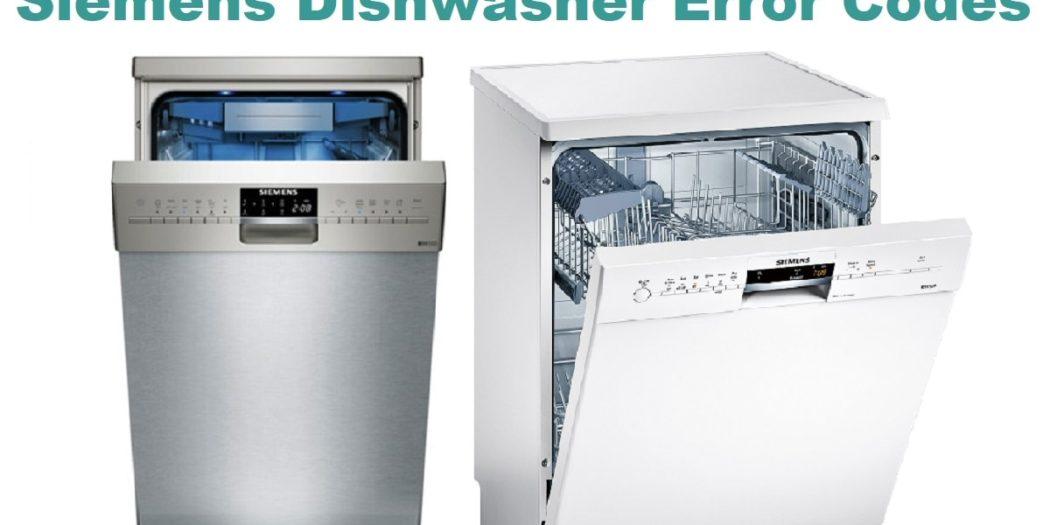 Neff dishwasher not heating