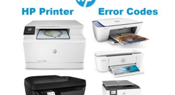 Epson Printer Error Codes-Troubleshooting,Problems,Manuals
