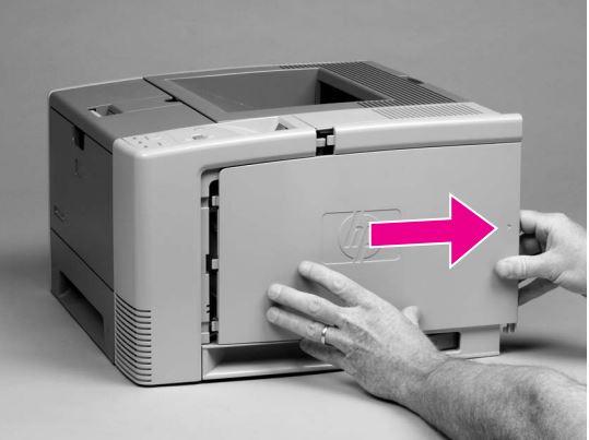 HP Printer Media Handling Problems
