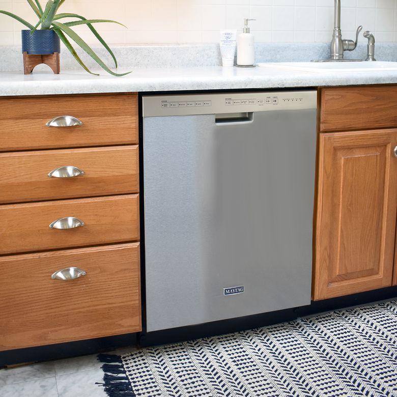 Maytag Dishwasher Troubleshooting