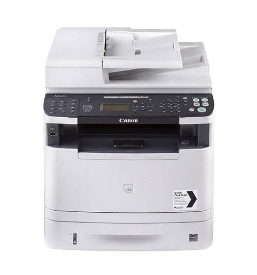Canon MF6140dn, MF6180dw Series Printer Error Codes