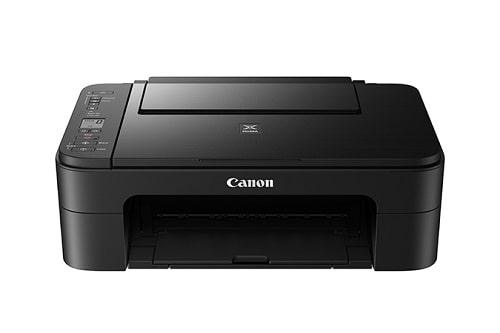 Canon Pixma TS3100 Series Printer Error Codes