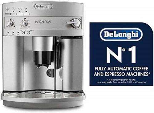 Delonghi Magnifica Coffee Maker Error Codes