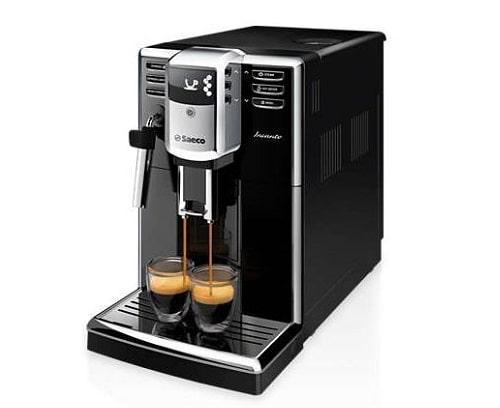 Philips Saeco Intelia Super-Automatic Espresso Machine Error Codes-min