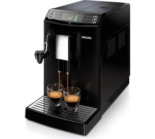 Philips Super Automatic Espresso Coffee Machine 3100 Series Error Codes