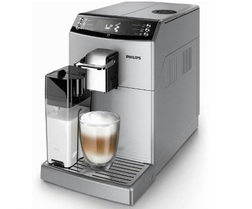 Philips Super Automatic Espresso Machine 4000 Series Error Codes