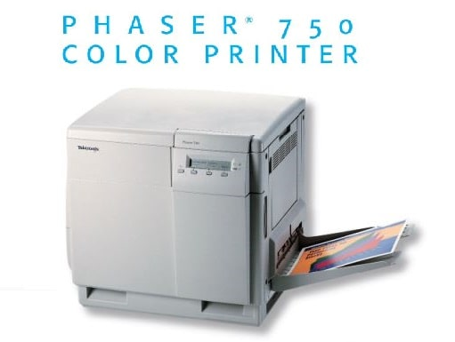 Xerox Printer 750 Error Codes