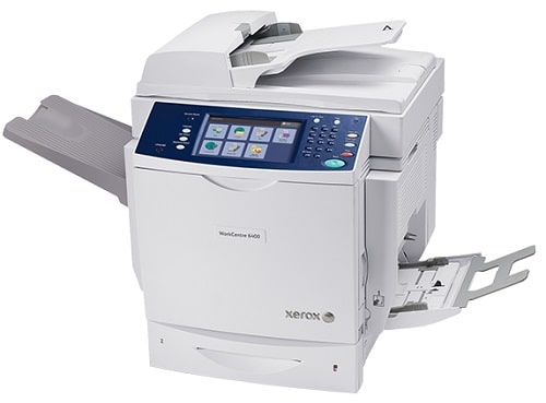 Xerox Workcentre 6400 Error Codes